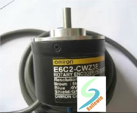 Freeship  OMR Incremental  Rotary Encoder E6C2-CWZ3E 800P/R, E6C2CWZ3E 800P/R, 5-12V DC,E6C2CWZ3E 800PPR NEW in Box an incremental graft parsing based program development environment