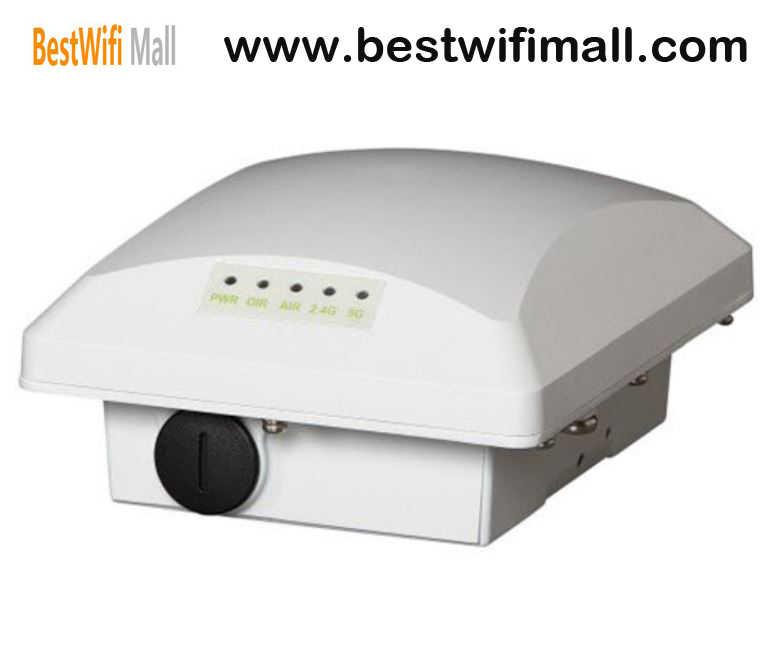 Ruckus Wireless ZoneFlex T300 901-T300-WW01 Omni Outdoor Access Point  802 11AC 2x2:2 Internal BeamFlex+ Dual-band Concurrent