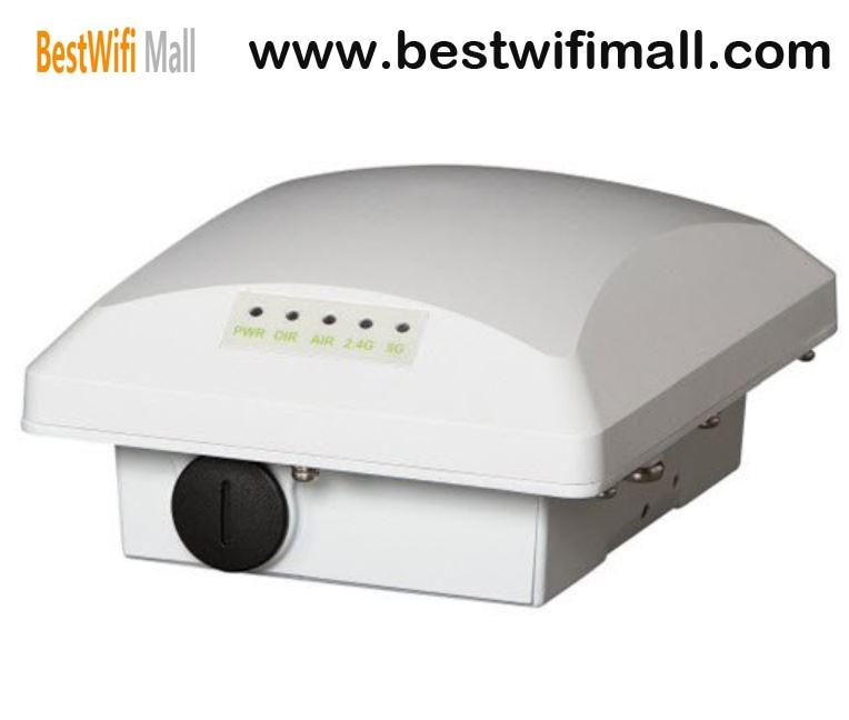Ruckus Wireless ZoneFlex T300 901-T300-WW01 Omni al aire libre acceso punto 802.11AC 2x2: 2 internos BeamFlex + Dual-banda concurrente
