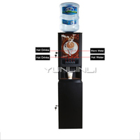 Commercial Coffee Machine Instant Coffee Maker Milk Tea SC7902w2