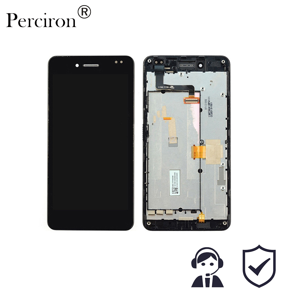 New LCD Display + Touch Digitizer Screen glass For ASUS PadFone Infinity A86 with frame free shipping new for asus n541l n541la q501l q501la lcd display video cable 1422 01j3000 free shipping