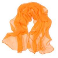 11silk scarf