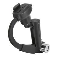 Mini Handheld Stabilizer Steady Steadycam Bow Shape For Gopro Hero 4 3 3 2 Sj4000 Sj5000