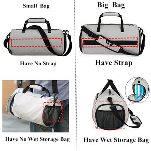 Image 4 - New Arrival Professional Men Women Gym Bags Table Tennis Bag for Table Tennis Match Training