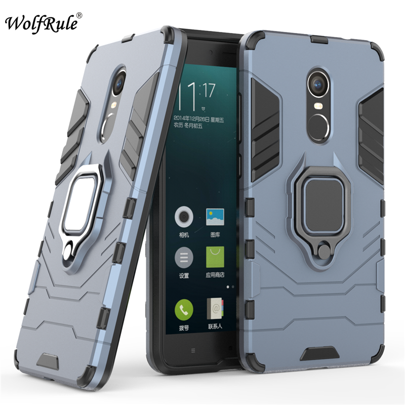 Xiaomi <font><b>Redmi</b></font> <font><b>Note</b></font> <font><b>4X</b></font> <font><b>Cases</b></font> <font><b>TPU</b></font> Hard PC Xiaomi <font><b>Redmi</b></font> <font><b>Note</b></font> <font><b>4X</b></font> Cover Ring Holder Stand Magnetic Armor <font><b>Case</b></font> For <font><b>Xiomi</b></font> <font><b>Redmi</b></font> <font><b>Note</b></font> <font><b>4X</b></font>} image