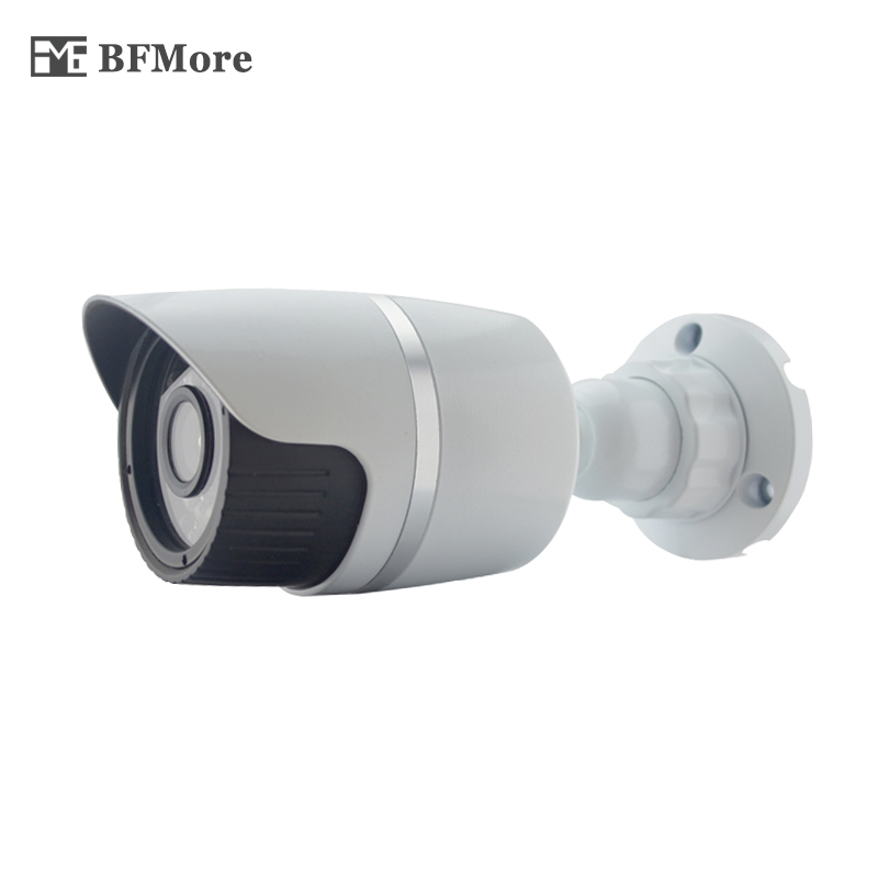 BFMore 1080P 2MP Audio IP Camera Sony CCTV Camera 36leds Remote IR GOOD Night Vision Baby