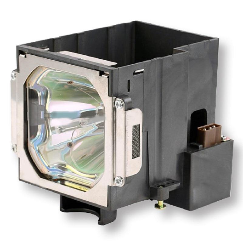 ET-LAE300 Genuine Original Replacement Lamp with Housing for Panasonic PT-EW540 PT-EW540LU PT-EW540U Projector OEM Bulb
