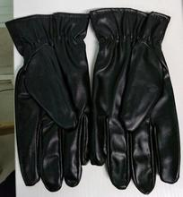 Warm Motorcycle Gloves PU Leather Motorbike E-Bike Touch Screen Car Gloves Goto Outdoors Windproof Cycling Gloves