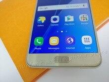 Original new Samsung Galaxy C7 Mobile Phone c7000 4GB RAM 32GB/64GB ROM Octa Core Dual SIM 2.0GHz 16MP Camera 3300 mAh