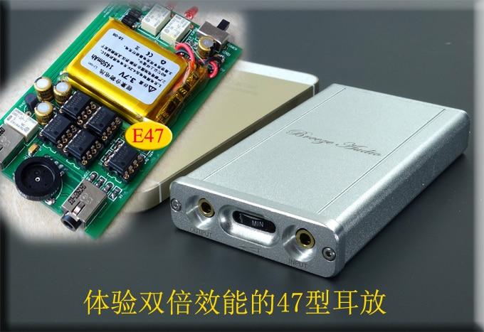 Circuits Headphone Monitor Amp