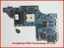 645385-001 for hp pavilion DV7-6000 laptop motherboard main board DDR3 ATI HD6490 100% tested