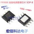 Бесплатный shippin 10 шт./лот FR9888 FR9888SPGTR ЖК чип управления питанием IC SOP8 новый оригинальный
