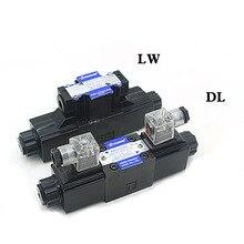 DSG-02-3C2(DSG023C2) 24v 220V гидравлический Соленоидный клапан литья под давлением, литьевая машина фитинги DSG-02-3C3 DSG-02-3C4 DSG-02-3C5