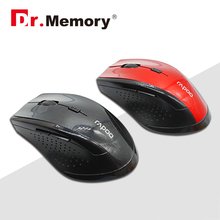 Wireless Mouse USB 2.0 Gaming Mouse Optical Mice For Computer PC High Quality Notebook Mouse Pro mouse gamer free shipping