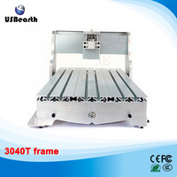 High Quality 3040 CNC Router Engraver Engraving Machine Frame No Tax