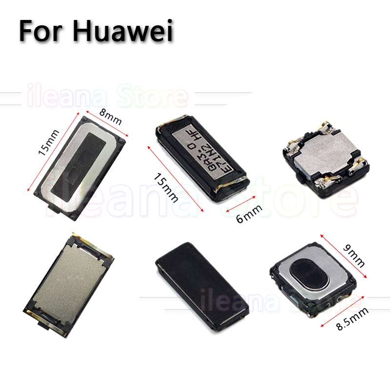 Phone Earpiece Ear Speaker Flex Cable For Huawei Mate 7 8 9 10 20 Pro Lite Plus Earpiece Flex Phone Parts