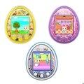 Mini electrónicos mascotas electrónicas juguetes 8 mascotas en Virtual 1 cibernético de carga USB Micro Chat juguete para niños adultos regalo