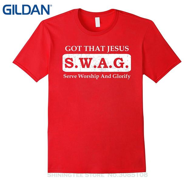 Got That Jesus Swag T-shirt
