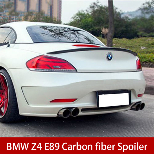 For Bmw Z4 E89 20i 23i 28i 30i 35i 2013 2016 Rear Wing