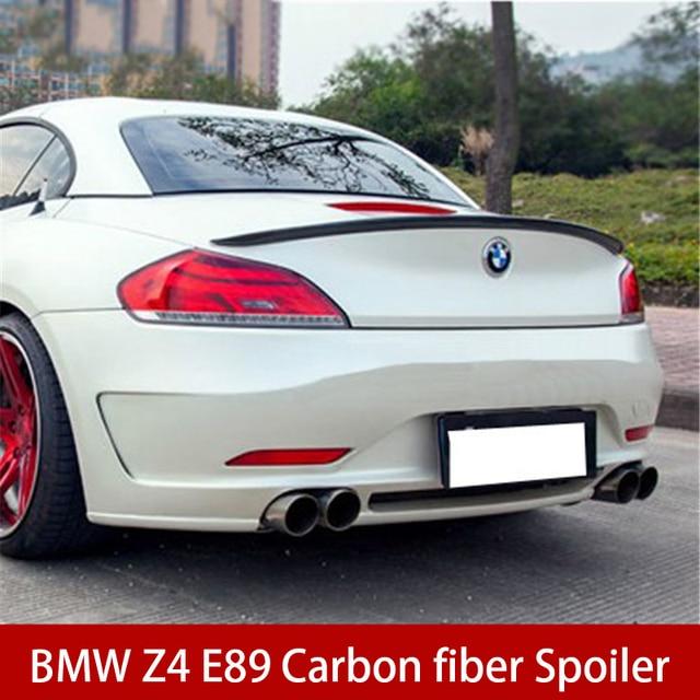 Bmw Z4 Boot: For BMW Z4 E89 20i 23i 28i 30i 35i 2013 2016 Rear Wing