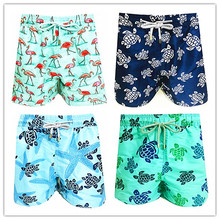 Calvn PuLL 8 10 12 14 16 Years 2019 Vilebre Kids Board Shorts Turtle Boardshorts