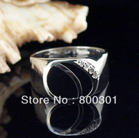 men ring model/pure sterling silver jewelry collection/ silver 925 jewelry factory
