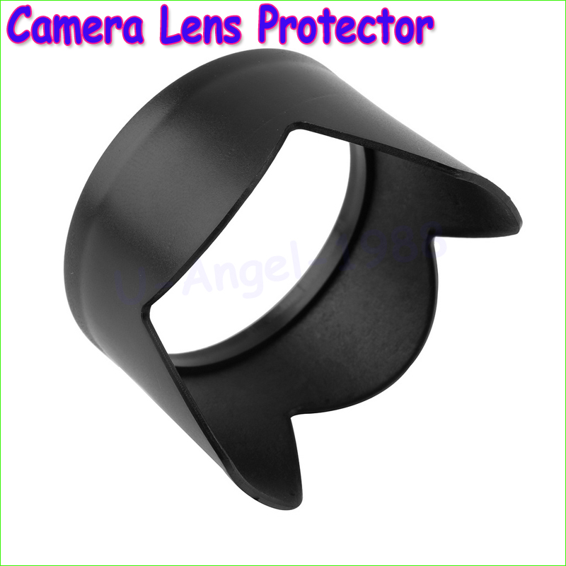 Wholesale 1pcs Camera Lens Protector Petal Sun Hood Sun Hood Sunshade For DJI Phantom 3