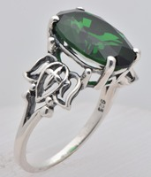 Fashion In Europe And America To Restore Ancient Ways Delicate Deluxe Royal Wedding Women 925 Sterling