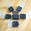 Gopro hero 5 4 3 caja de batería caja de almacenamiento para xiaomi yi hero sj4000 sj5000 m10 sj7000 soocoo c30 deportes cámara accesorios