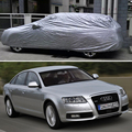 1Pcs New car cover car Outdoor Proof sun dust cover for Audi A6