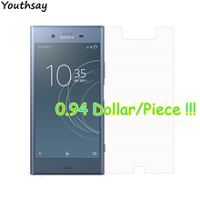 2pcs For Screen Protector Sony Xperia XZ Glass F8331 Dual F8332 Thin Tempered Glass For Sony Xperia XZ Protective Film Youthsay