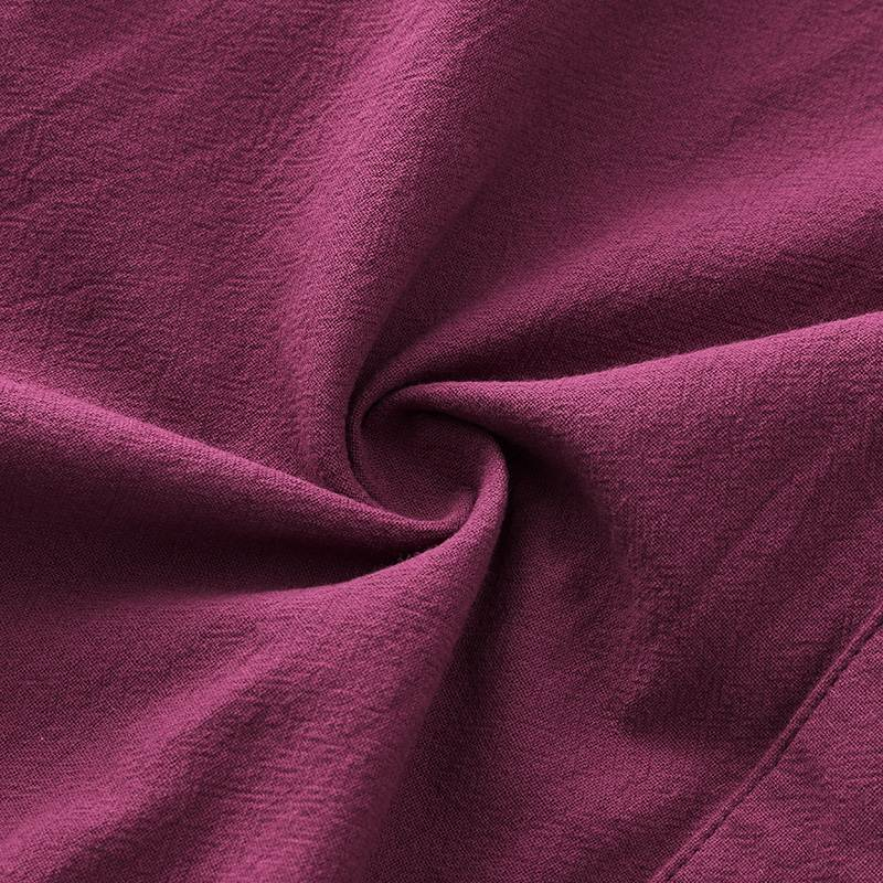 HTB1QcvwazzuK1RjSspeq6ziHVXa2 2019 Plus Size Fashion Men Long Outwear Shirts Half Sleeve Irregular Chinese Style Retro Male Cloak Coats Stylish Casual Trench