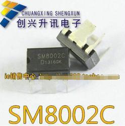 5PCS SM8002C SM8002 DIP
