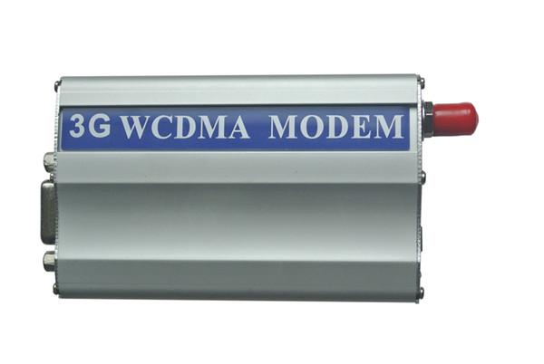 Prix pour Haute qualité modem multi-sim plus petit usb RS232 modem 3g 5360 wcdma tcp/ip dispositif