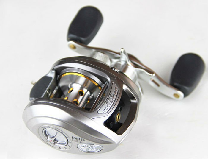 aliexpress : buy hot sale!! bass pro shops pro qualifier, Fishing Reels
