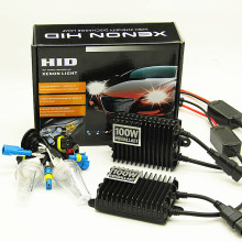 100w xenon 9005 HB3 9006 HB4 H1 H3 H7 H8 H9 H11 100W Car Light HID