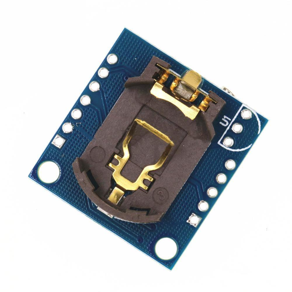 I2C RTC DS1307 AT24C32 Real Time Clock Module For AVR ARM PIC 51 ARM Promotion