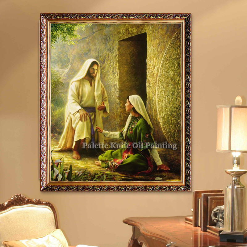 Jesus Christ Jesus Canvas Posters and Prints Wall Art