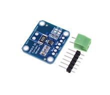 Zero drift CJMCU – 219 INA219 I2C interface Bi-directional current/power monitoring sensor module