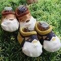 Geometría imprimir niños Calcetines para 0-24 m Lindo Niños Bebés Algodón Tobillo Calcetines del Barco Del Bebé Niñas Princesa hormiga Calcetines antideslizantes