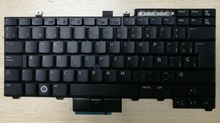 keyboard for Dell Latitude E5300 E5400 E5500 E5410 E5510 E6400 E6410 E6500 E6510 SPANISH/JAPANESE/CZECH/ITALIAN/KOREAN/HUNGARIAN