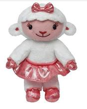 1PC 30CM TY BEANIE Buddies Lambie lamb sheep Doc McStuffins doctor Original hang tag kids Toys Animal Plush Dolls Stuffed Animal