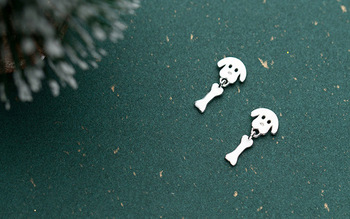 100-925-sterling-silver-dog-stud-earrings-for-women-pendientes-plata-925-statement-jewelry-girls-gift-eh064