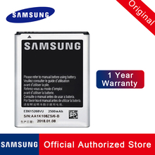EB615268VU Original replacement Battery For Samsung Galaxy Note 1 One i717 T879 N7000 2500mAh +tracking no