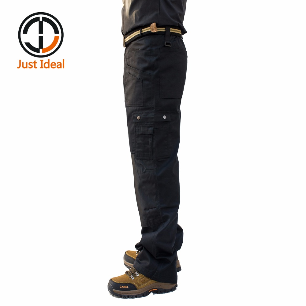 2019 Baru Celana Kasual Taktis Militer Oxford Celana Kargo Celana - Pakaian Pria - Foto 3