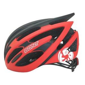 BONT Встроенный скейт шлем скоростной каток шлем детские роликовые коньки с расположением колёс в линию шлем