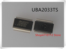 NEW 10PCS/LOT  UBA2033TS UBA2033 SSOP-28 IC