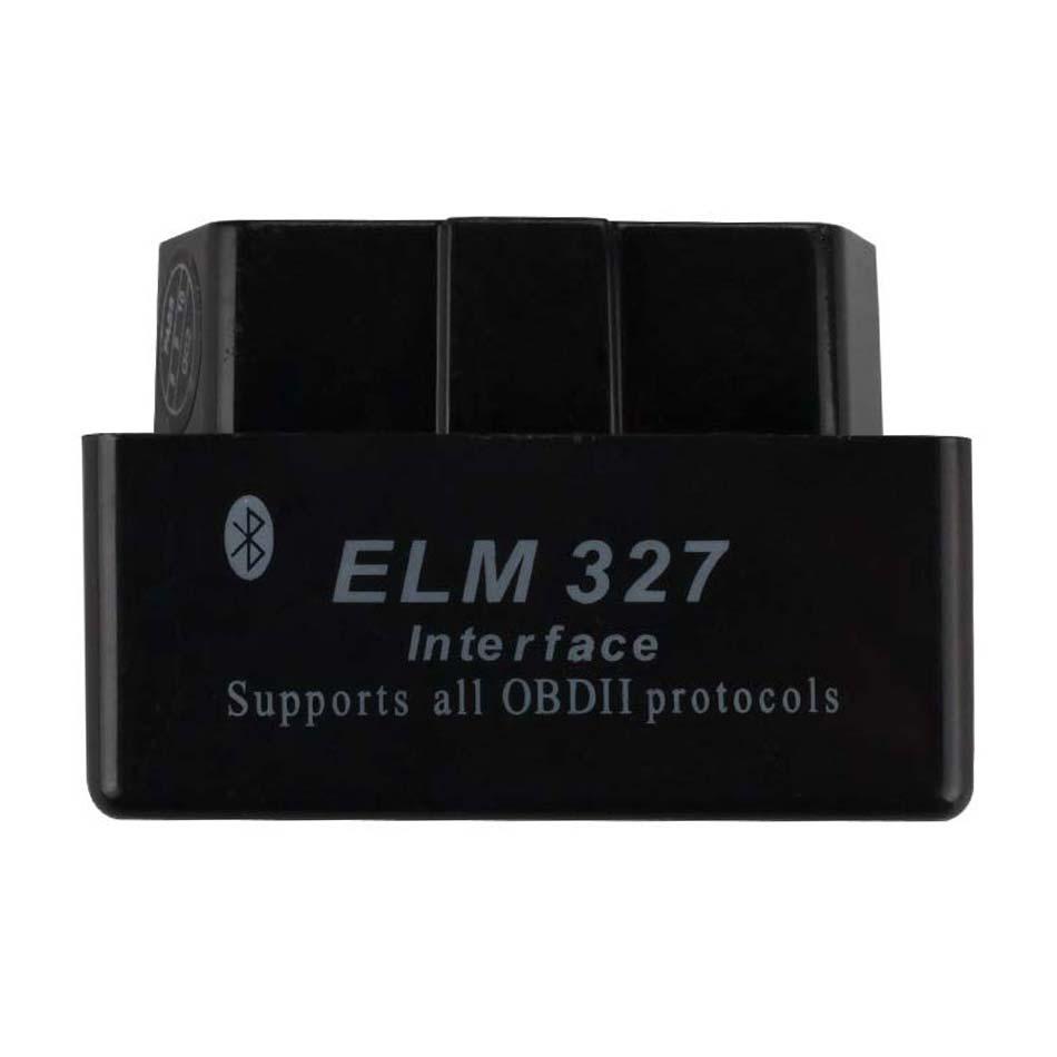 Super MINI ELM327 Bluetooth Version V1.5 OBD2 Diagnostic Scanner (2)
