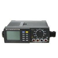 Лидер продаж высокой точности ms8040 22000 графы AC DC Напряжение ток Авто Диапазон Bench мультиметр True RMS фильтрации метр