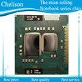 Новое Ядро Core I5-520M ноутбук ПРОЦЕССОР I5 520 М 3 М 2.40 ГГц 1066 МГЦ Ноутбук Оригинальный Используется разбирать Процессор